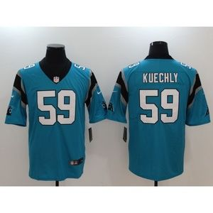 Other - Carolina Panthers Luke Kuechly Jersey (4)